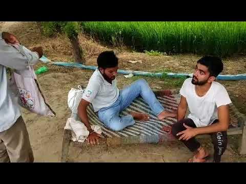 Kamla Tola || Headphone Lga k suneo || punjabi funny video 2018