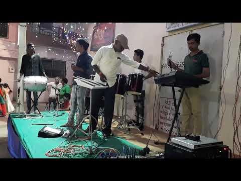 Sainath musical group 2 day at bakarol