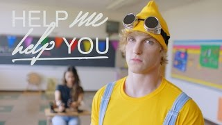 logan paul   help me help you ft  why don t we  official video