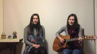 Be The One (acoustic cover) - Emma & Tiarna