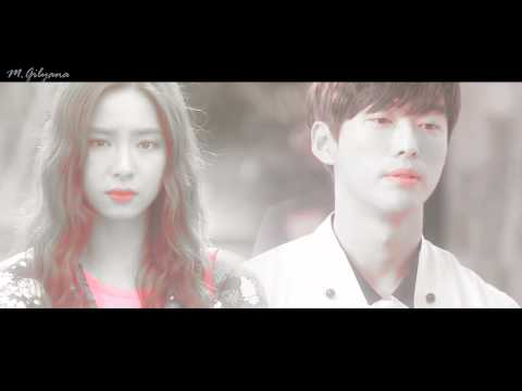 The Girl Who Sees Smells / Sensory Couple MV || Jae Hee & Cho Rim