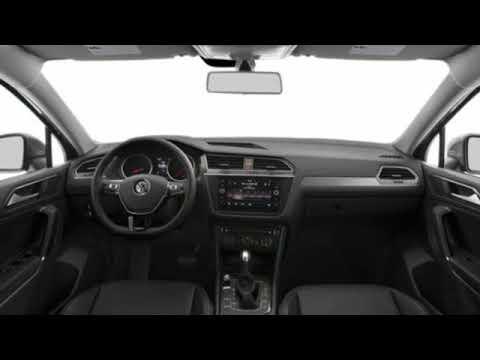 New 2019 Volkswagen Tiguan Middleton WI Madison, WI #VW5949