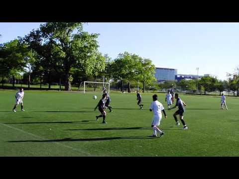THAI NYC vs ZITLALA FC