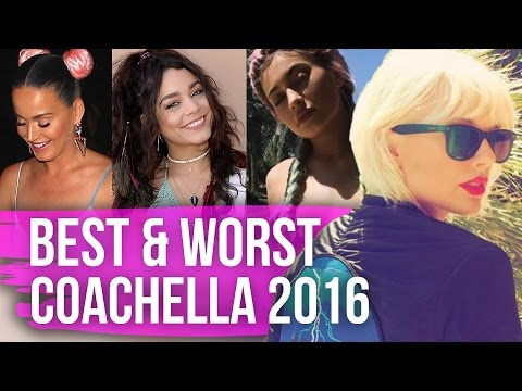 Best & Worst Dressed Coachella 2016 (Dirty Laundry)