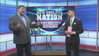 New England Nation: Analysis of Patriots