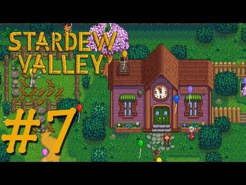 Stardew Valley#7 :: ปลดล็อค !! Community Center !!