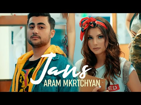 Aram Mkrtchyan - Jans (2019)