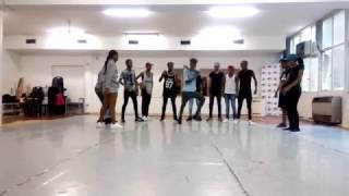 new durban bhenga dance  Team Flex Fam 2017