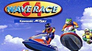RetroSnow: Wave Race 64 (Nintendo 64) Review