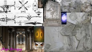 Versailles Phoenician Heritage and Legacy +Parasites NWO Antiquitech i900 Monument explained Part1HD