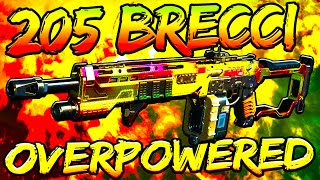 make the 205 brecci overpowered in black ops 3 best brecci shotgun class setup in black ops 3