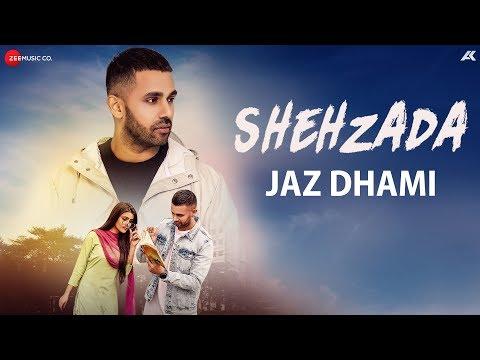 Shehzada - Official Music Video | Pieces Of Me | Jaz Dhami | V Rakx