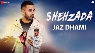 Shehzada - Official Music Video - Pieces Of Me featuring Jaz Dhami