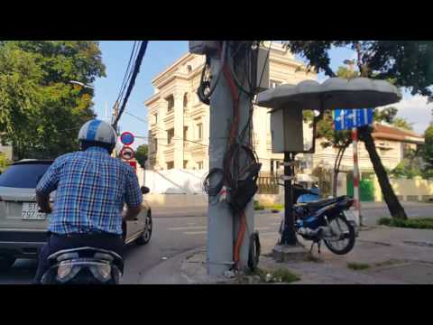 Minh Mạng, Ngã 7, Phan Thanh Giản,Tú Xương,Sài Gòn, chiều 18 tháng Giêng