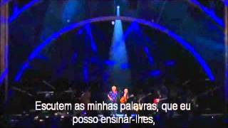 The Sound of Silence Tradução  Simon & Garfunkel