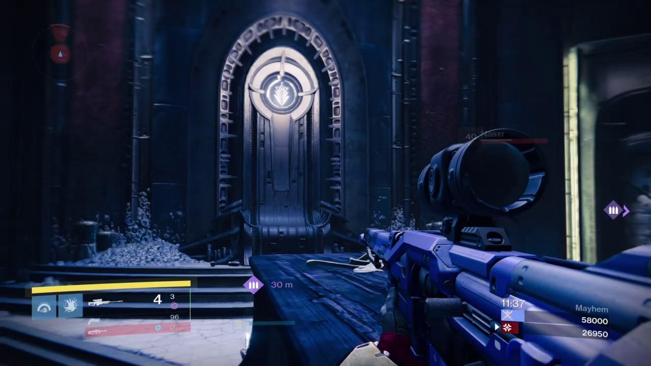 Destiny 2 Adding Private Gambit Matches Next Season