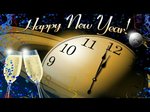 New Year Greetings/Wishes 2018, New Year Greetings,Wishes in advance, New Year Status Videos 2018