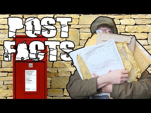 Brighton Post Office | The History Of Our Postal Service | Fact Me Up S1 E12