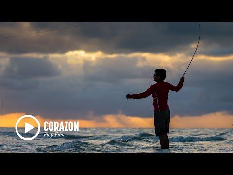 2017 Fly Fishing Film Tour Trailer: Corazon - Tarpon Fly Fishing Movie