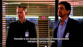 Criminal Minds: Temporada 10, adelanto episodio 19
