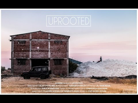 Uprooted - A Documentary on Farmer Suicide (Official)