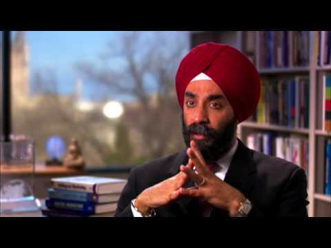 Mohan Sawhney on Creating an Innovation Culture