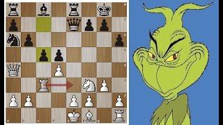 Яссер Сейраван ЛОВИТ Карпова на вариант, подготовленный совместно с Корчным!! Шахматы.