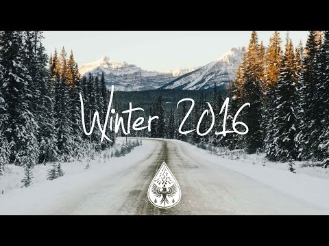 Indie/Indie-Folk Compilation - Winter 2016/2017 (1-Hour Play