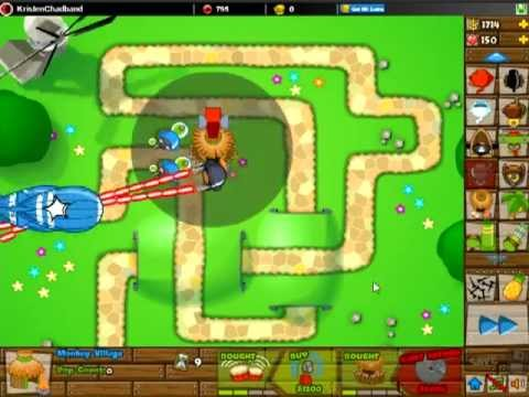 bloons td 5 strategy guide