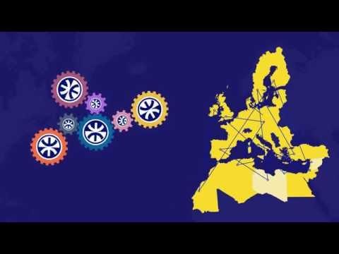 Union for the Mediterranean | Enhancing regional cooperation and integration in the Mediterranean