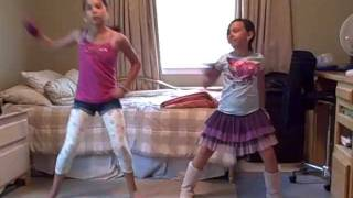 We Right Here- Shake It Up (Dance)