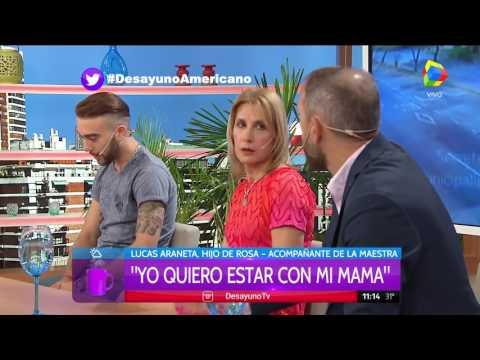 Tragedia de Vicente López: Por hacerse los machos, me arruinaron la vida