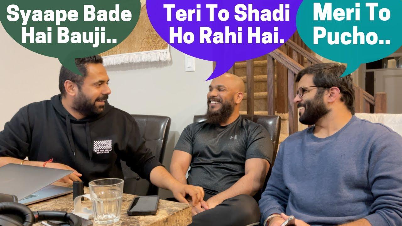 Jab Dost Apne Dukh Bantne Ki Koshish Karte Hai..