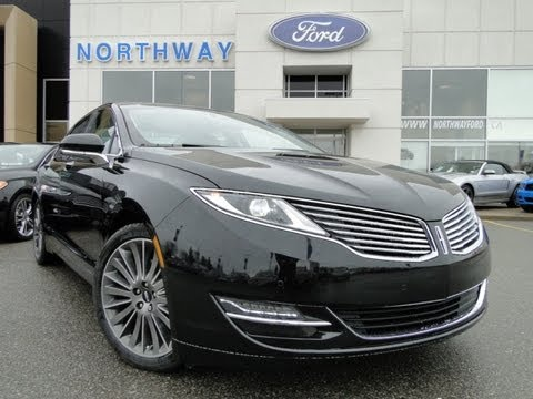 2013 Lincoln MKZ Walk Around | Northway Ford Lincoln Brantford