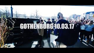 Marcus & Martinus - Together Tour - Gøteborg & Malmø Aftermovie
