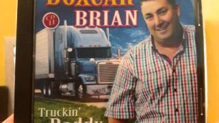 Boxcar Brian - Truck Drivin' Paddy