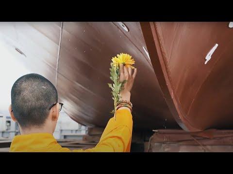 Aqua Nera Ceremonial Blessing