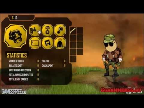 Зомби 4 Выжить в зомби апокалипсисе