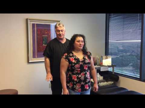 Austin Woman With TMJ, Neck & Back Pain Gets Relief From Houston Chiropractor Dr Gregory Johnson