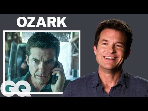 Jason Bateman Breaks Down His Most Iconic Characters | GQ