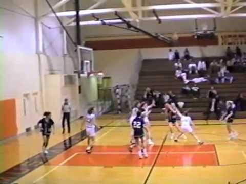 1991 SALEM GM 22 VS STEVENSON W 51-32 (DISTRICTS)