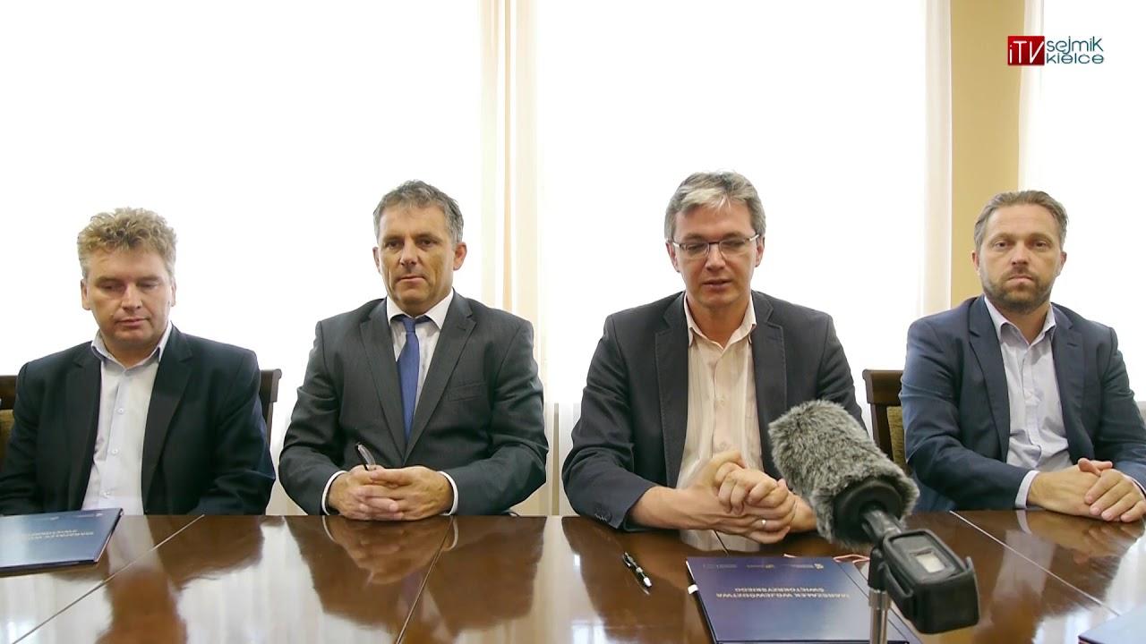 Duża firma otwiera innowacyjny zakład w Połańcu