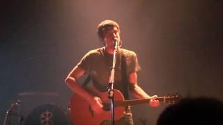 Snow Patrol - Just Say Yes (Acoustic - Showcase Antwerpen Zuiderkroon - 25/05/2010)