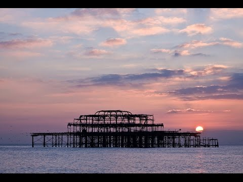 Places to see in ( Brighton - UK )