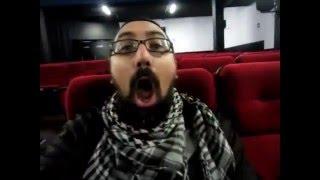 Visionado privado del vídeo de la campaña #CineMiajadasLimpia
