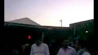 Armin van Buuren @ Cavo Paradiso, Mykonos [31-07-08] part 04