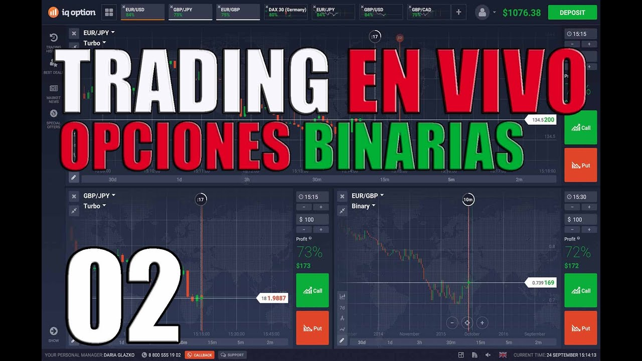 Review strategy about binary press trading options and with it stocks whipsawed in tumultuous trade