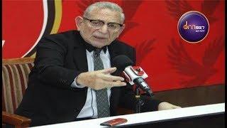 «القيعي» يكشف تفاصيل أزمة عمرو جمال مع بيدفيست وموقفه من الدوري الفنلندي (فيديو) | المصري اليوم