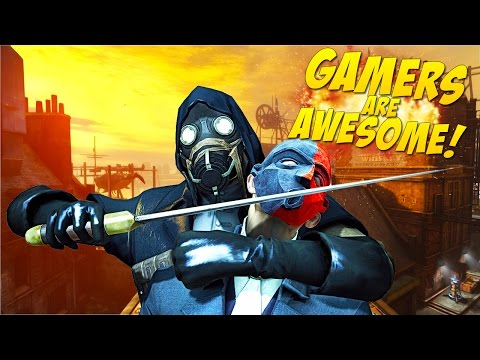 Gamers Are Awesome - Episode 27