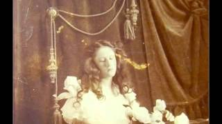 Post-Mortem Photography from the Victorian Era